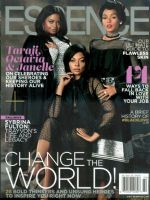 Essence Magazine [United States] (February 2017)