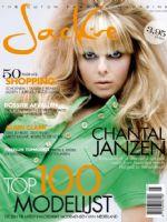Jackie Magazine [Netherlands] (March 2009)