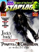 Starlog Magazine [United States] (June 2007)