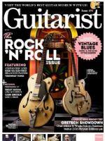 Guitarist Magazine [Canada] (April 2016)