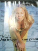 La Nacion Revista Magazine [Argentina] (13 February 2000)
