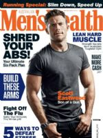 Men's Health Magazine [Australia] (July 2017)