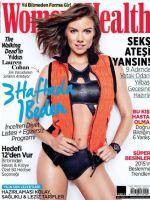Women's Health Magazine [Turkey] (December 2014)