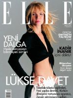 Elle Magazine [Turkey] (December 2000)