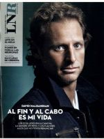 La Nacion Revista Magazine [Argentina] (29 July 2012)