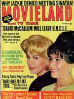 Movieland Magazine [United States] (December 1965)
