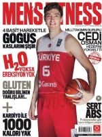 9acb36d928b Men s Fitness Magazine  Turkey  (September 2017)