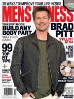 Men's Fitness Magazine [Australia] (February 2018)