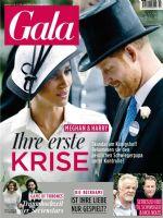 Gala Magazine [Germany] (28 June 2018)