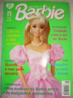 Barbie Magazine [Brazil] (February 1998)