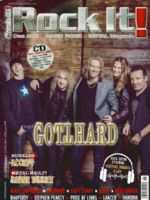 Rock It Magazine [Germany] (January 2017)
