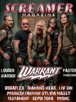Screamer Magazine [United States] (June 2017)