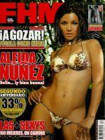 FHM Magazine [Mexico] (August 2006)