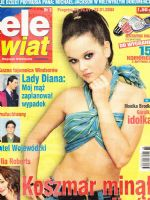 tele swiat Magazine [Poland] (16 January 2004)