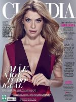 Claudia Magazine [Brazil] (7 May 2016)