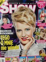 Show Magazine [Poland] (10 July 2017)