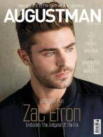August Man Magazine [Malaysia] (June 2017)