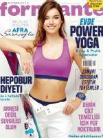 Formsante Magazine [Turkey] (January 2018)