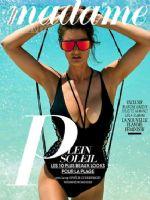 Madame Figaro Magazine [France] (July 2018)