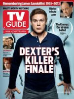 TV Guide Magazine [United States] (1 July 2013)