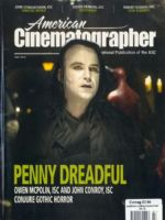 American Cinematographer Magazine [United States] (July 2015)