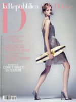 D magazine Magazine [Italy] (17 September 2005)