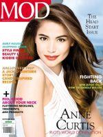 Mod Magazine [Philippines] (October 2013)