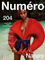 Numero Magazine [France] (July 2019)