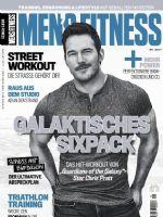 Men's Fitness Magazine [Germany] (August 2017)