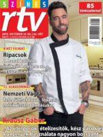 Szines Rtv Magazine [Hungary] (14 October 2019)