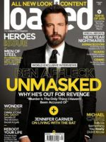 Loaded Magazine [United Kingdom] (January 2015)