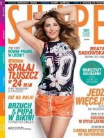 Shape Magazine [Poland] (May 2014)