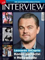 Interview Magazine [Czech Republic] (July 2019)