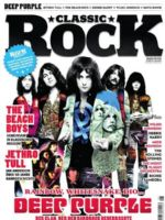 Classic Rock Magazine [Germany] (August 2018)