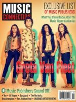 Music Connection Magazine [United States] (November 2018)