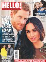 Hello! Magazine [United Kingdom] (23 April 2018)