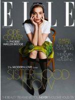 Elle Magazine [United Kingdom] (May 2019)