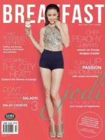 Breakfast Magazine [Philippines] (13 April 2013)