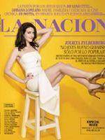 La Nacion Revista Magazine [Ecuador] (9 October 2016)