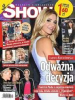 Show Magazine [Poland] (21 October 2012)