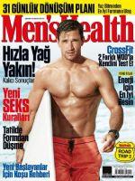 Men's Health Magazine [Turkey] (July 2016)