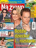 Na żywo Magazine [Poland] (17 July 2013)