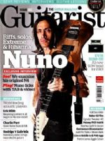 Guitarist Magazine [United Kingdom] (March 2012)