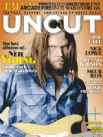 Uncut Magazine [United Kingdom] (September 2017)