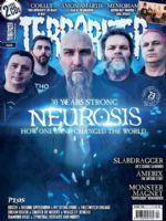 Terrorizer Magazine [United Kingdom] (April 2016)