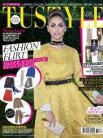 Tu Style Magazine [Italy] (19 September 2017)
