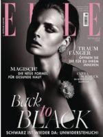 Elle Magazine [Germany] (November 2019)