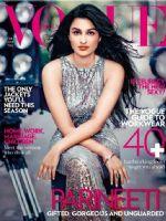Vogue Magazine [India] (February 2014)