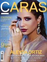 Caras Magazine [Puerto Rico] (July 2014)