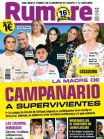 Rumore Magazine [Spain] (8 April 2019)